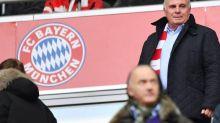 Foot - ALL - Bayern - Uli Hoeness met les stars du Bayern Munich sous pression