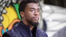 Chadwick Boseman is remembered in new 'Black Panther' mural: 'This one is special'