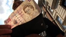 Woman who kept £20 she found on newagents' floor ends up with criminal record