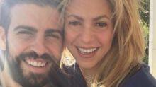 Shakira celebra sus 40 a son de salsa