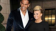 "Kerry Katona says husband George Kay ""not a monster"""