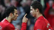 Giggs: Diesen Meilenstein kann Ronaldo erreichen