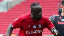Police investigate after Bristol City's Famara Diedhiou is racially abused