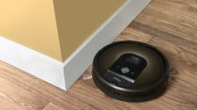 iRobot shares surge on strong sales of Roomba vacuum cleaners