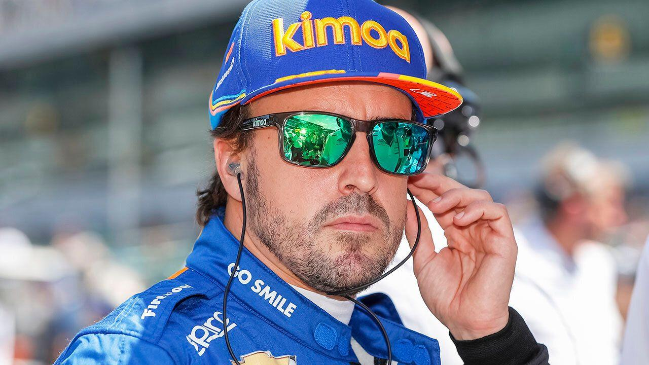 Details of McLaren, Fernando Alonso's farcical Indy 500 disaster revealed