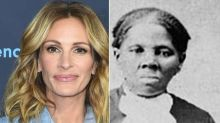 Julia Roberts As Harriet Tubman? Apparently, That's What One Studio Exec Wanted.