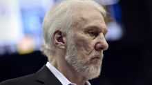 Gregg Popovich on NBA celebrating Black History Month: 'We live in a racist country'