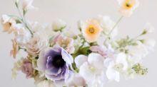 絲花花球推介及價錢!Pre-Wedding、婚禮拍照必備絲花花束