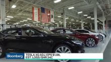 Tesla Margins Are Feather in the Cap of Bulls, Analyst Ives Says