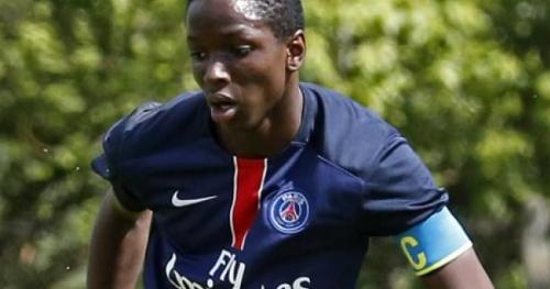 Foot - L1 - PSG - PSG : Mahamadou Dembélé, signature «en bonne voie»