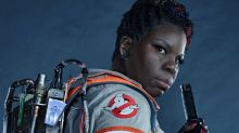 Leslie Jones slams plans for a new 'Ghostbusters' movie as 'insulting'