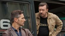 Your TV To-Do List:Ricky Gervais Files'Special' Report, 'Penny Dreadful'Returns