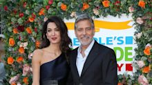 Amal Clooney's best fashion moments: From royal events to film premieres
