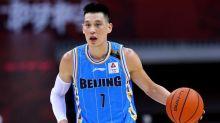 Jeremy Lin leaves Beijing Ducks, seeks return to NBA