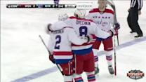 Alex Ovechkin Goal on Cam Talbot (11:17/2nd)