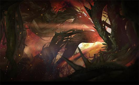 Leaderboard: What the heck is Guild Wars 2's Pale Tree?