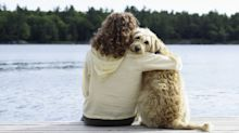 Dog Owners Live Longer, According to New Study