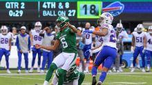 Jets Fans Beg For Carli Lloyd After Kicker Sucks In Opening Loss