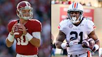 Alabama-Auburn primed for greatest Iron Bowl ever