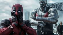 X-Men and Deadpool completely missing from Comic-Con