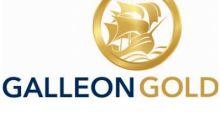 Galleon Gold Announces Warrant Extension