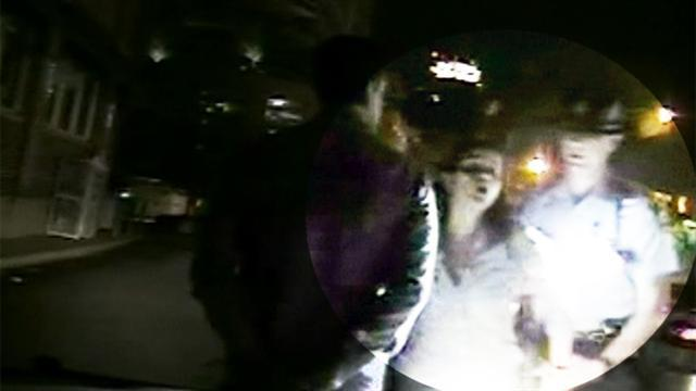 Reese Witherspoon arrest video: