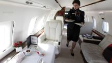 Japan emerges as the hotspot for China's wealthy jet setters at the Lunar New Year after tough 2019 for private plane market