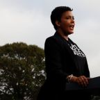 Atlanta mayor Keisha Lance Bottoms will not seek re-election