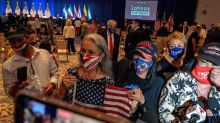 Trump dice en Miami que EE.UU. puede convertirse pronto en una Venezuela