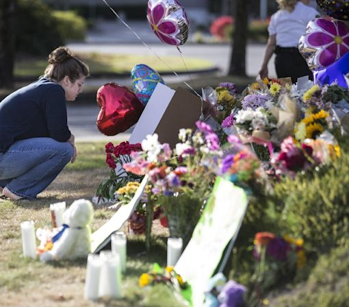 Mall victims include Macy's worker, teen, probation officer