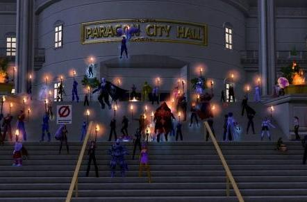 Join Massively tonight as we stream City of Heroes' final hour [Updated]