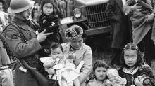 AP Explains: US has split up families throughout its history