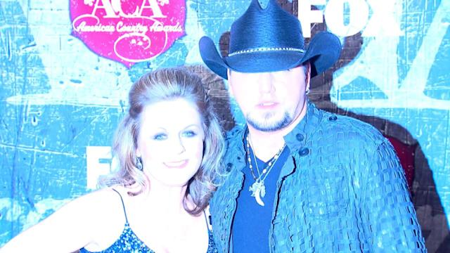 Jason Aldean Files For Divorce After 12-Year Marriage