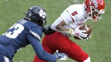 Utah State drops fourth straight in 35-16 football loss to Fresno State