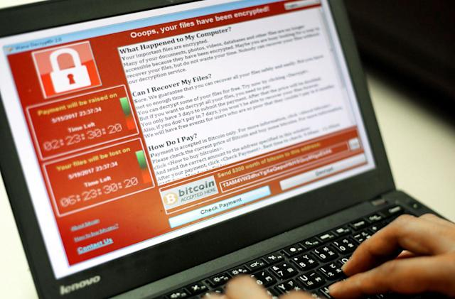 NHS Trusts ignored patch that would've averted malware disaster