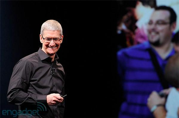 Apple's iPhone 5 keynote event now live for online viewing
