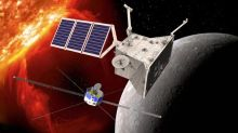 British-built spacecraft BepiColombo to blast off to reach Mercury