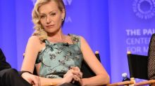 People Are Body-Shaming Portia De Rossi for Being Too Thin