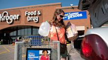 Kroger and Walgreens launch pilot program to pick up groceries at the pharmacy