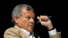 End of Sorrell's reign heralds change for big ad empires
