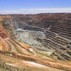 As the metal hits an all-time high, I'd consider these copper shares