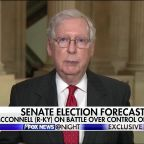 Mitch McConnell: There will be 'orderly transfer of power' if Trump loses election
