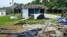 Pacific's monster storm destroys tourist resorts in Tonga