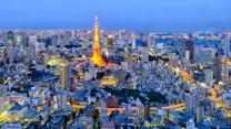 The World's Most Iconic Skylines