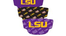 WinCraft Face Masks Bring Sports Fans Protective Gear Inspired by Their Favorite Teams