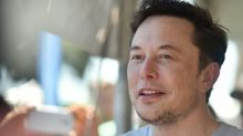 Is Elon Musk launching a Tesla-themed tequila?
