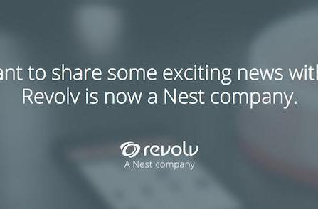 Nest owns Revolv's home automation tech now, too
