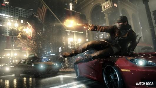 Ubisoft Reflections hiring for Watch Dogs [update]