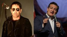 Ted Cruz calls Trent Reznor's claim he tried to attend Nine Inch Nails concert #FakeNews