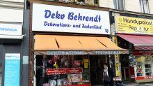 Schließung: Abschied vom Kult-Ausstatter Deko Behrendt